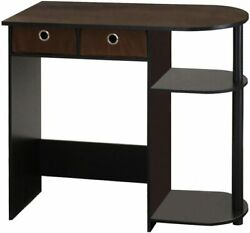 Student Desk For Computer Or Laptop Small Workstation Table For Office Home $68.99