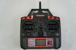 World Tech Toys Striker X HD Camera Drone Replacement Remote Control New $19.99