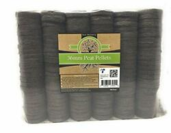 Root Naturally 36mm Peat Pellets 200 Count $58.32