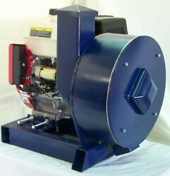 16quot; PORTABLE ORE CRUSHER PULVERIZER GAS ENGINE GOLD MINING $1949.99
