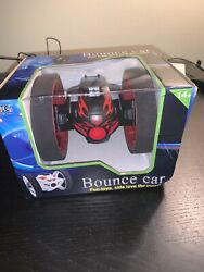 Bounce Car 180 degree turn in less than a second self balancing Lots of Fun $20.00