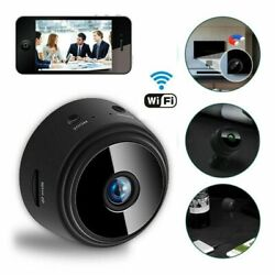 Mini Hidden Spy Camera Wireless Wifi IP Home Security HD 1080P DVR Night Vision $23.99