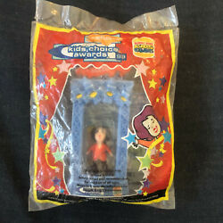 Vintage Burger King Nickelodeon Kids Choice Awards Rosie O#x27;Donnell Toy 1999 $7.00