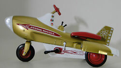 Vintage Mid Century Atomic Modern 1950s 1960s Jet Age Space Craft Rocket Ship $99.00
