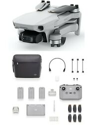 DJI Mini 2 Drone Fly More Combo $599.00