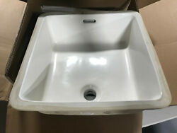 Pottery Barn Paulsen Mini Basin Replacement Sink NEW IN BOX $131.24