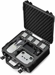 Lekufee Carrying Case Compatible with DJI Mavic Air 2 Drone Quadcopter and... $72.34
