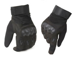 Multifunction Full Finger Gloves Tactical Army Military Hunting Shooting Gear $8.40