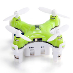 Mini Drone Small Pocket Drone Quadcopter 3D Helicopter Kids Remote Control New $43.99