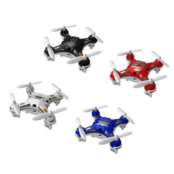 Mini Drone Small Pocket Drone Quadcopter 3D Helicopter Kids Remote Control New $29.99