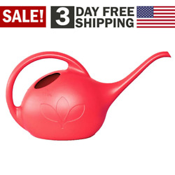 Long Spout Watering Can Indoor Outdoor Small Garden House Plant Flower Plastic $19.99