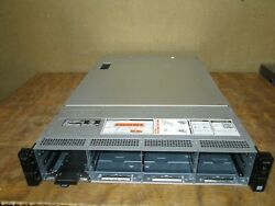Dell R730XD LFF Dual E5 2650LV3 32GB RAM H730P Mini 2x 750W Flex Bay $899.99