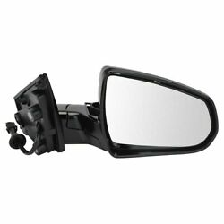 RH Right Passenger side Mirror Power Heated Foldable fits 2010 2016 Cadillac SRX $73.98