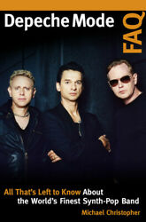 Depeche Mode FAQ: All That#x27;s Left to Know About the World#x27;s Finest Synth Pop Ban $20.72