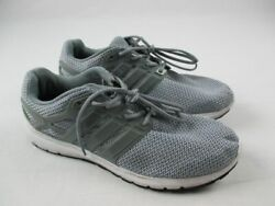 adidas Energy Cloud Running Cross Training Men#x27;s Gray Used 13 $36.40