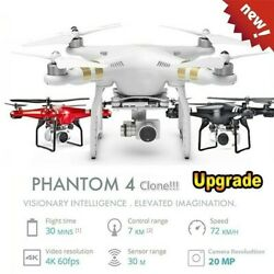 HD Camera RC Drone Wifi FPV HD Adjustable Camera $180.00