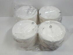 Compostable Plates 9 Inch Pack of 500 $43.16