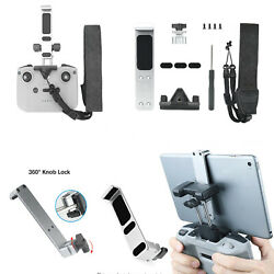 Quadcopter Kit Tablet Stand Holder for DJI Mavic Air Mini 2 Remote Control Drone $22.30