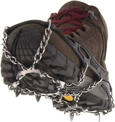 Kahtoola Spikes Snow Shoes Micro Nano amp; Exo Spikes Footwear Traction $59.95