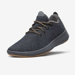 Allbirds Wool Runner Mizzle Mens 13 $89.95