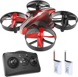 Mini Drones for Kids and Beginners RC Helicopter Support Headless Mode $24.99