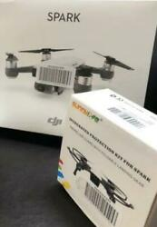drone dji spark meadow green genuine national from japan collection shippingfree $1018.52