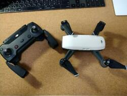 dji drone spark controller set excellent collection shippingfree from japan $700.00