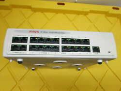 Avaya IP Small Office Edition 700350424 for Phone Telephone Business Systems $39.00