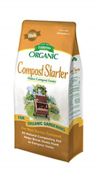 Espoma Compost Starter Natural amp; Organic Composting Aid 4 lb Pack of 1 $22.77