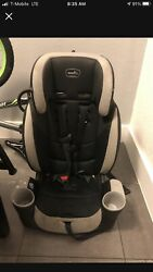 evenflo car seat $30.00