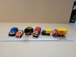 Vintage Tonka Toy Car Collection Lot $100.00