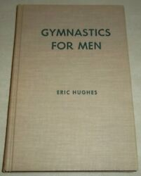 Gymnastics for Men Competitive Approach for Teacher and Coach $17.48