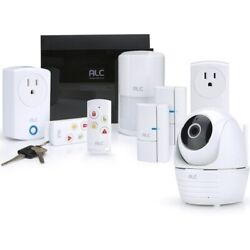 ALC Security Connect Plus 9 PC Wireless Protection System AHS627 23 $276.21