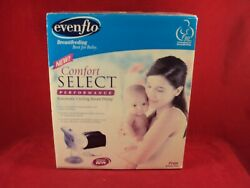Evenflo Comfort Select Automatic Cycling Breast Pump $9.77