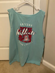 NCAA College Tank Top