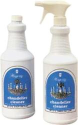 Hagerty Silver Chandelier Cleaner 32 Ounce Spray Bottle Brand New $19.00