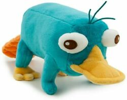 Disney Phineas and Ferb 9quot; Plush Figure Perry the Platypus USA SELLER $17.99