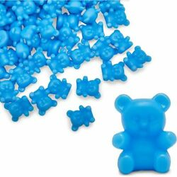 Mini Blue Teddy Bears for Gender Reveal Party Favors 180 Pack $9.99