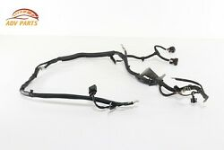 AUDI A7 ALTERNATOR STARTER BATTERY CABLE WIRE WIRING HARNESS OEM 2012 2015 💎 $84.99