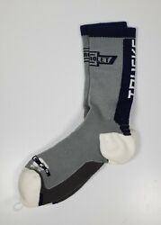 Chevy Truck Mens Socks 100 Years Trucks Adult Size $13.99