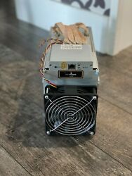 Bitmain Antminer L3 504MH s Blissz Firmware Upgrade with AP3 Power Supply $550.00