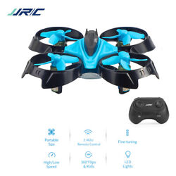 JJRC H83 RC Drone Mini Drone Toy 3D Flip Speed Control RC Quadcopter for Q7R1 $21.35