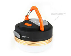 LED Camping Lantern USB Rechargeable LED Night Light 3W Tent Lamp Camping Hiking $8.61