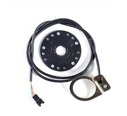 Electric Bicycle power Pedal Assist assistant Sensor system 5Magnet Speed $6.56