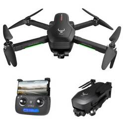 SG906 PRO GPS RC Drone With Camera 4K 5G Wifi Quadcopter With Portable Case S5C2 $113.44