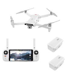 FIMI X8 SE 2020 8KM FPV With 3 axis Gimbal 4K Camera GPS RC Drone Quadcopter RTF $1599.00