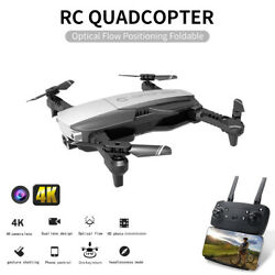 GoolRC H3 RC Drone With Camera 4K Wifi FPV Speed Up Quadcopter 2 Battery US W9R2 $25.90