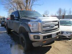 Console Front Floor With Armrest Lariat Fits 11 16 FORD F250SD PICKUP 1030035 $660.00