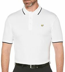 Jack Nicklaus Mens Solid Golf Polo Shirt $33.00