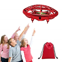 UFO Drone Hand Operated Drone for Kids Children Toys Mini UFO Drone Flying Ball $27.51